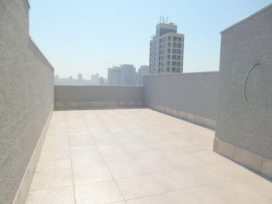 Cobertura Duplex venda Campestre Santo André