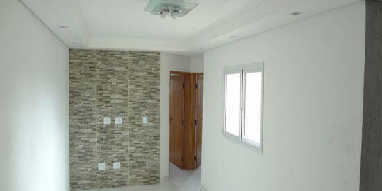 Apartamento venda Jardim Stetel - Referência AP1655