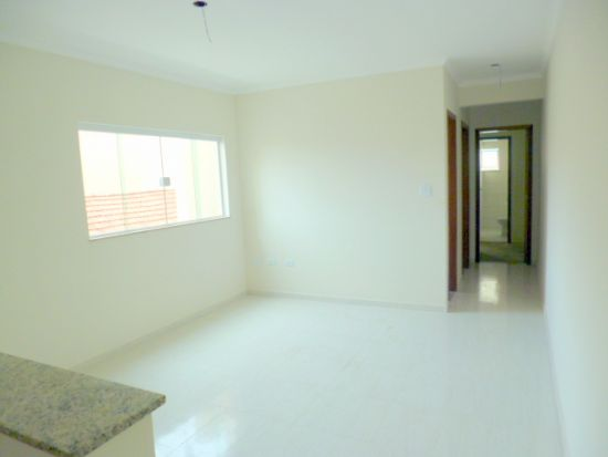 Duplex venda Vila Pires Santo André