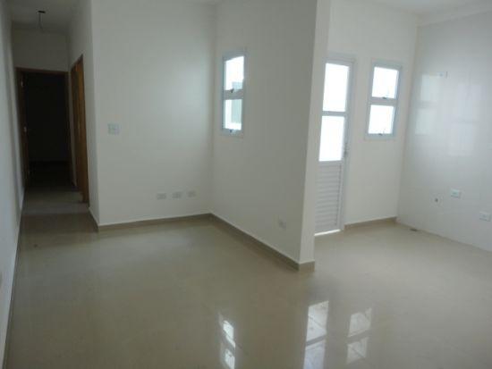 Apartamento venda Jardim Paraiso Santo André