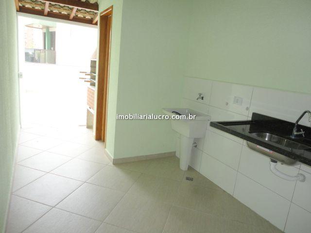 Cobertura Duplex venda Vila Bastos - Referência CO1308