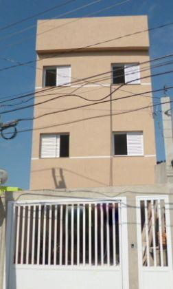Cobertura Duplex venda Vila Junqueira Santo André
