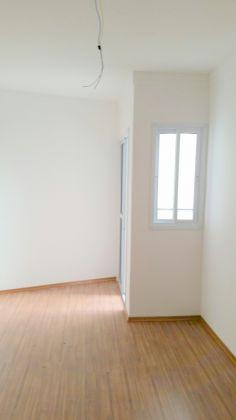 Apartamento Jardim Bela Vista 2 dormitorios 2 banheiros 1 vagas na garagem