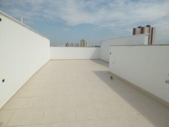 Cobertura Duplex venda Vila Valparaiso Santo André