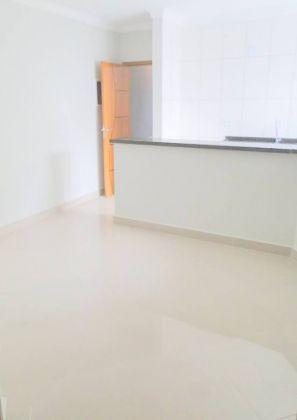 Apartamento venda Vila Gilda - Referência AP1733