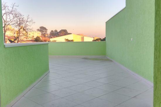 Cobertura Duplex venda Parque das Nações Santo André