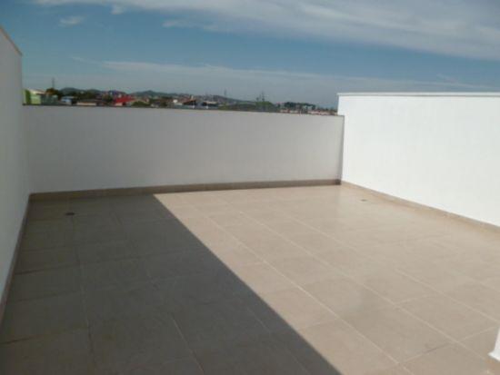Cobertura Duplex venda Vila Homero Thon Santo André