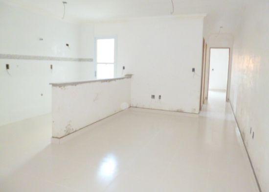 Apartamento Vila Gilda 2 dormitorios 2 banheiros 2 vagas na garagem