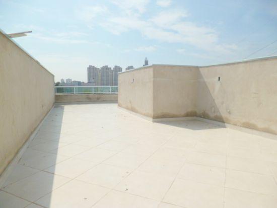 Cobertura Duplex venda Vila Gilda - Referência CO1376