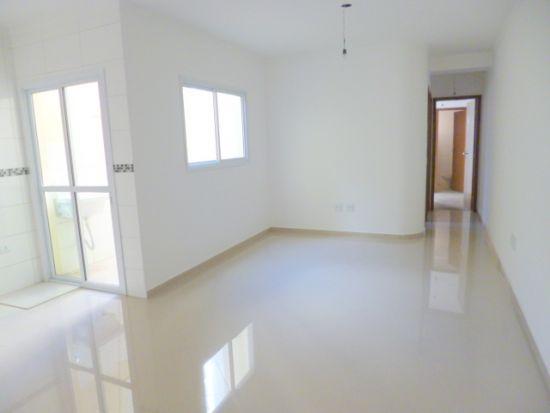 Apartamento venda Vila Valparaíso Santo André