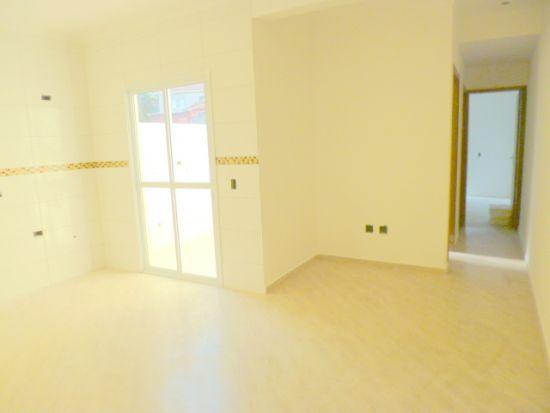 Apartamento venda Vila Junqueira Santo André