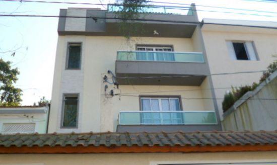 Cobertura Duplex venda Paraíso - Referência CO1392