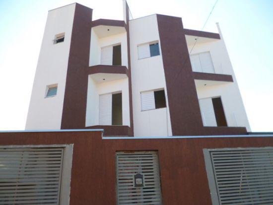 Cobertura Duplex venda Vila Helena - Referência CO1393
