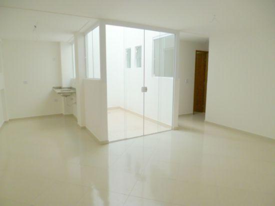 Apartamento Vila Guiomar 2 dormitorios 2 banheiros 1 vagas na garagem