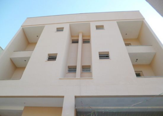 Apartamento venda Vila Assunção Santo André