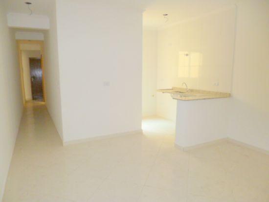 Apartamento Vila Camilópolis 2 dormitorios 1 banheiros 1 vagas na garagem