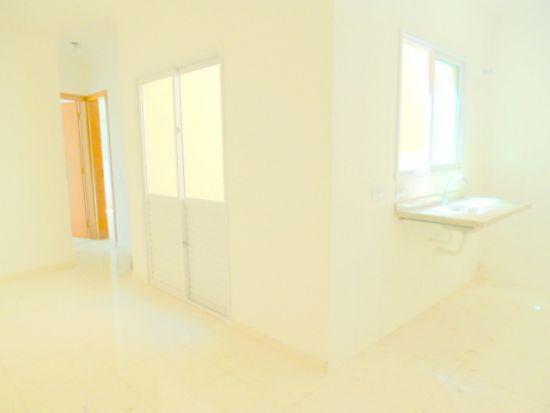 Apartamento Jardim Santo Alberto 2 dormitorios 1 banheiros 1 vagas na garagem