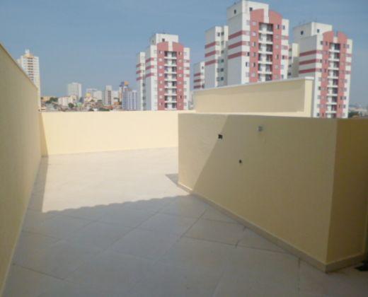 Cobertura Duplex venda Jardim Stella - Referência CO1437