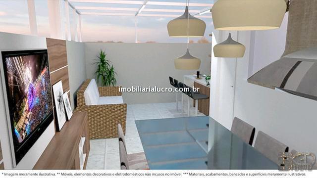 Cobertura Duplex venda Vila América Santo André