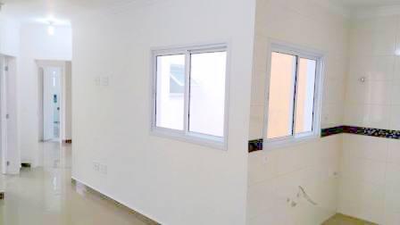 Cobertura Duplex venda Vila América - Referência CO1439