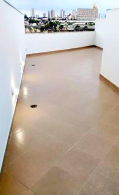 Cobertura Duplex venda Vila América - Referência CO1441