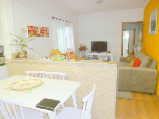 Apartamento venda Jardim Bela Vista - Referência AP1853