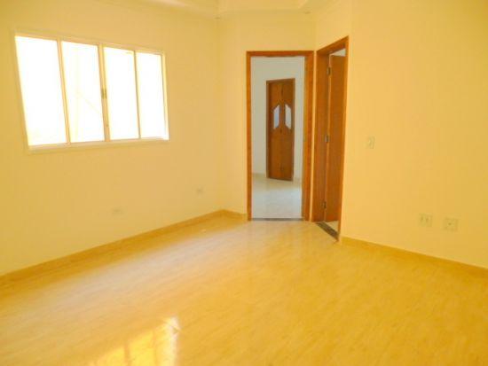 Apartamento venda Vila Curuçá - Referência AP1867