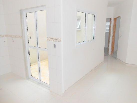 Apartamento venda Vila Guaraciaba Santo André
