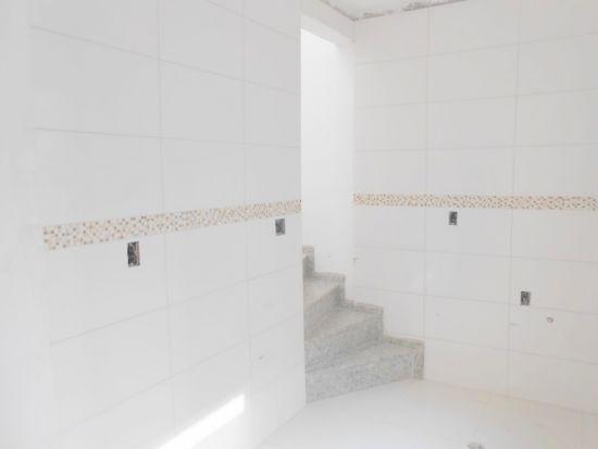 Cobertura Duplex Vila Guaraciaba 2 dormitorios 1 banheiros 1 vagas na garagem