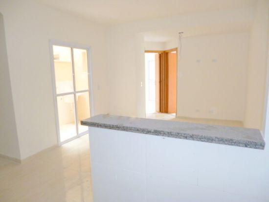 Apartamento Jardim Cristiane 2 dormitorios 1 banheiros 1 vagas na garagem