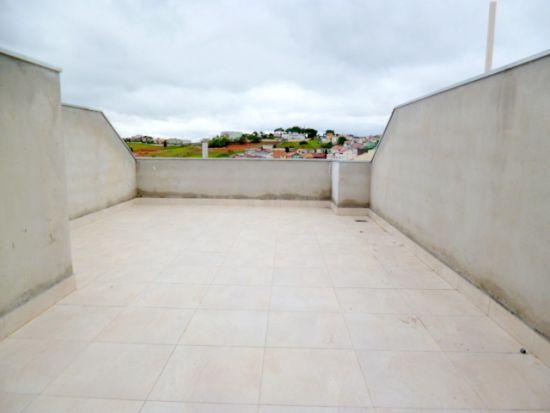 Cobertura Duplex venda Jardim Ipanema Santo André