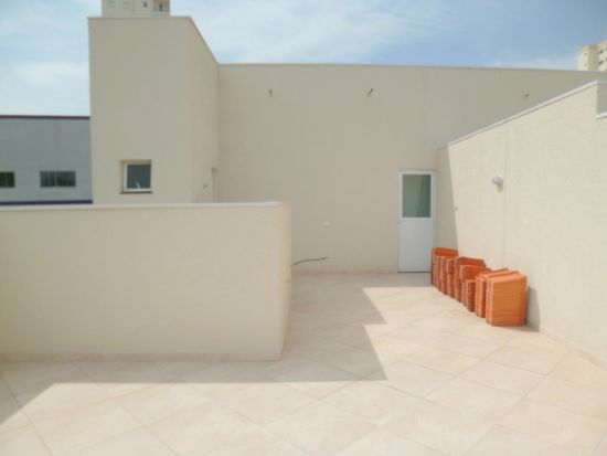 Cobertura Duplex venda Vila Floresta - Referência CO1469