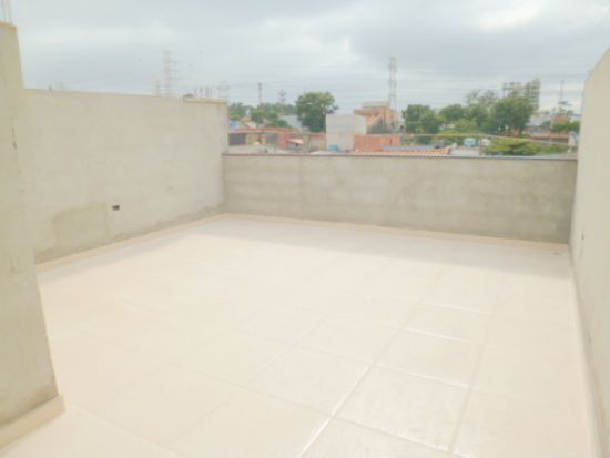 Cobertura Duplex venda Parque Jaçatuba - Referência CO1472