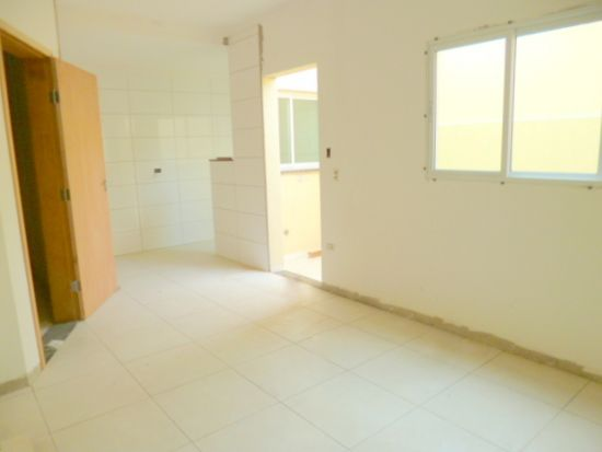 Apartamento Vila Scarpelli 2 dormitorios 1 banheiros 1 vagas na garagem