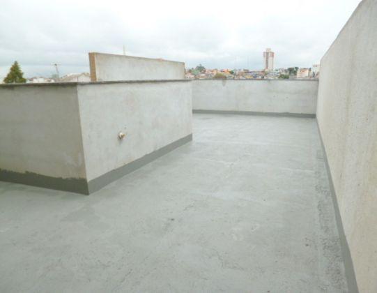 Cobertura Duplex Jardim Santo Alberto 2 dormitorios 1 banheiros 1 vagas na garagem