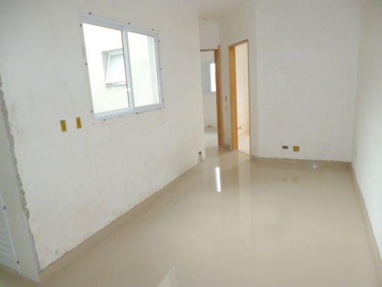 Apartamento venda Vila Scarpelli Santo André