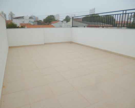 Cobertura Duplex venda Vila Pinheirinho Santo André