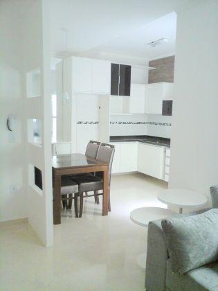 Apartamento venda Parque das Nações Santo André