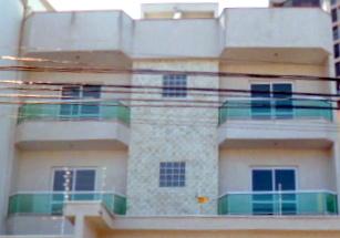 Cobertura Duplex venda Vila Bastos - Referência CO1495