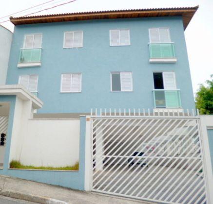Apartamento venda Jardim Teles de Menezes Santo André