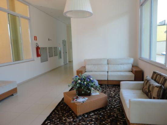 Apartamento à venda Jardim Bela Vista - DSC06217.JPG