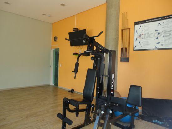 Apartamento à venda Jardim Bela Vista - DSC06220.JPG