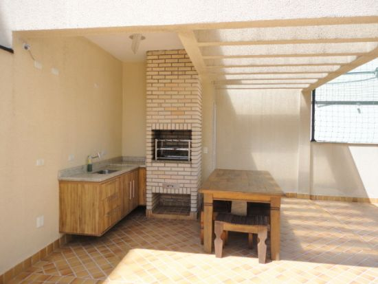 Apartamento à venda Jardim Bela Vista - DSC06221.JPG