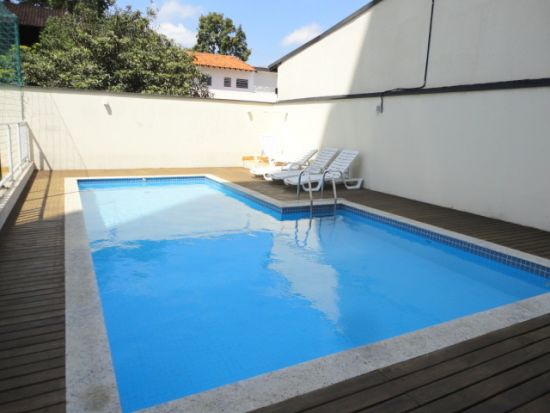 Apartamento à venda Jardim Bela Vista - DSC06223.JPG