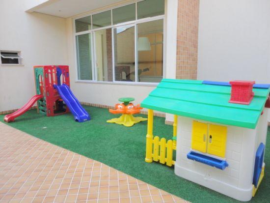 Apartamento à venda Jardim Bela Vista - DSC06226.JPG