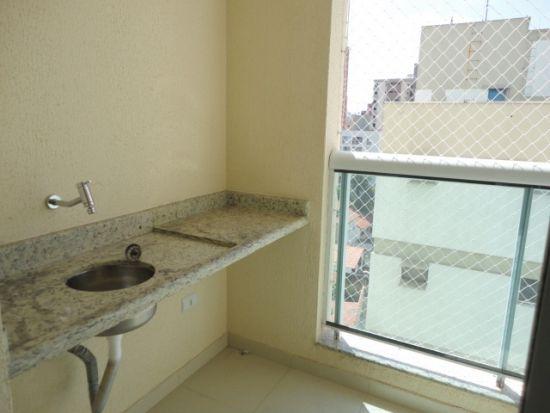 Apartamento à venda Jardim Bela Vista - DSC06232.JPG