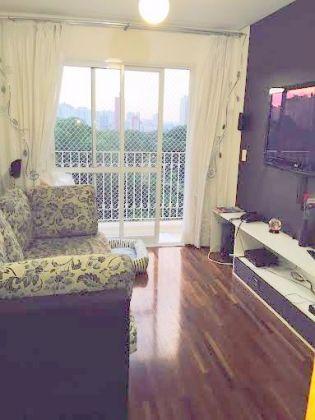 Apartamento venda Jardim Santo André