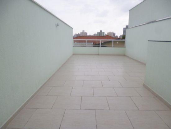 Cobertura Duplex Vila Alice 2 dormitorios 3 banheiros 2 vagas na garagem