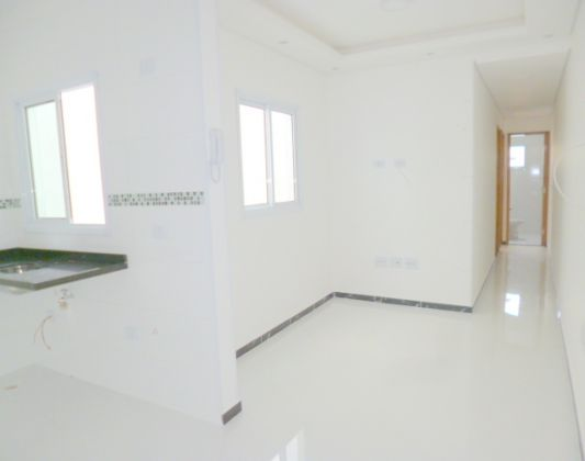 Apartamento venda Vila Alice Santo André
