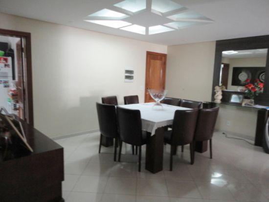 Apartamento venda Vila Gilda Santo André